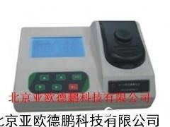氨氮测定仪  实验室氨氮测定仪 氨氮检测仪