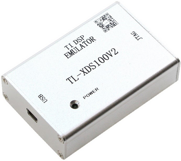 DICE-TL5509-TEB  C5000  DSP嵌入式教学实验箱
