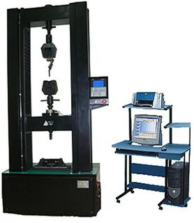 铝材屈服强度试验机
