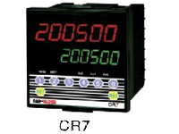 CR系列多功能计数器/长度计