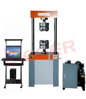 RE-9000系列电液伺服动静万能试验机