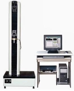 RHD-W1单柱微机式拉力试验机