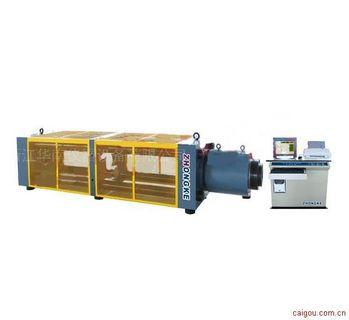 MGW-5000微机静载钢绞线锚固试验机
