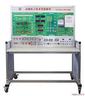 LH-DGDT2 高级电工、电拖技术实验装置