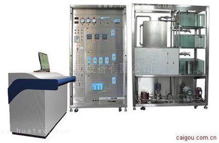 BP235高级过程控制实验系统