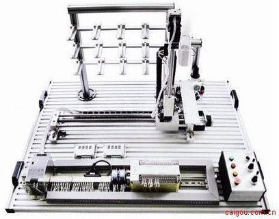 自动仓储实训装置 自动仓储实训设备