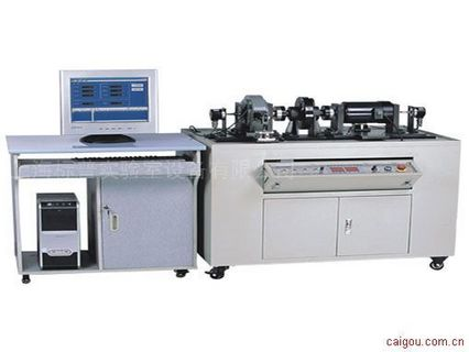 BPCCT齿轮传动测试分析实验台