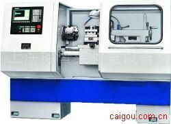 CK6136/CK6140型数控车床