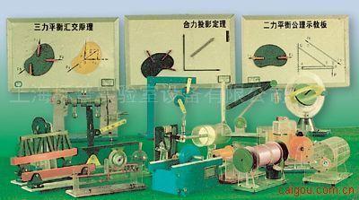 工程力学模型