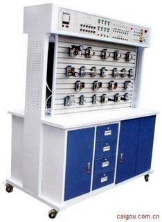 BPSQY-2 双面液压气动实验台
