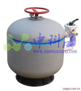 高速砂滤缸 ZKH-SL700A