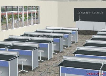 BPSW-5型生物观察实验室成套设备