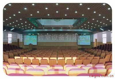 多媒体电教室、多功能厅、现代多媒体会议室