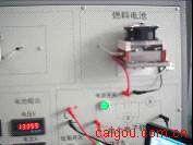 BP-FD燃料电池发电全检测型实验系统
