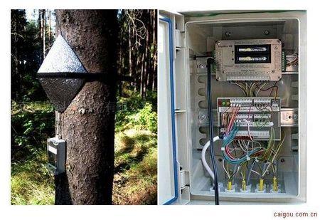 EMS 51探针式茎流测量系统