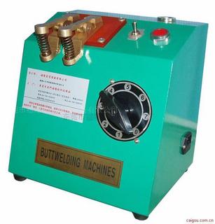 银焊式接线机