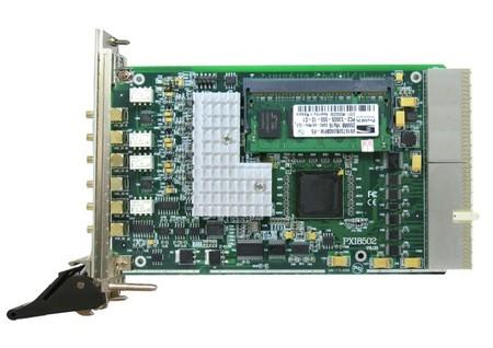 供应PXI数据采集卡PXI8502