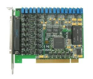 供应PCI数据采集卡PCI8201