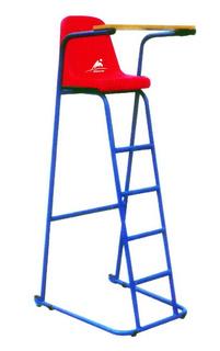 羽毛球裁判椅