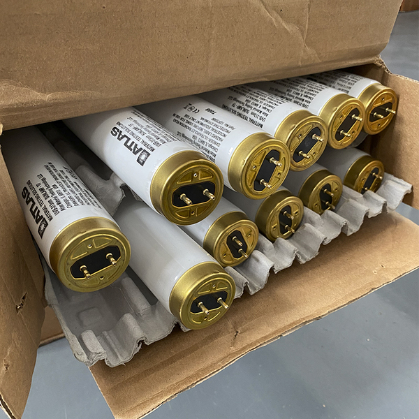 UVA-340亞太拉斯美國原裝進口燈管皓天廠家正品批發