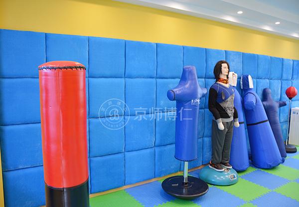 海南省第二卫生学校心理健康服务中心顺利建成