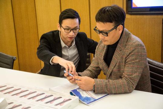 助力智慧教学,科大讯飞扫描词典笔进入华师附中国际部