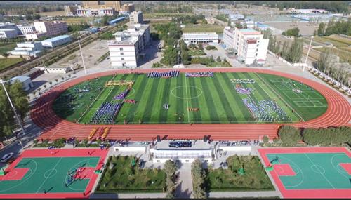 甘肃省高台县持续提升教育创新质量