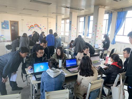 甘肅省開展義務教育薄弱環節改善與能力提升工作兩年規劃(2019-2020年)省級培訓及集中審核工作