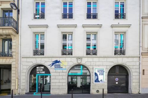 法国雷恩商学院致力于培养中国商界精英