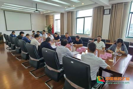 安徽省教育厅检查组来蚌埠学院检查指导安全稳定工作