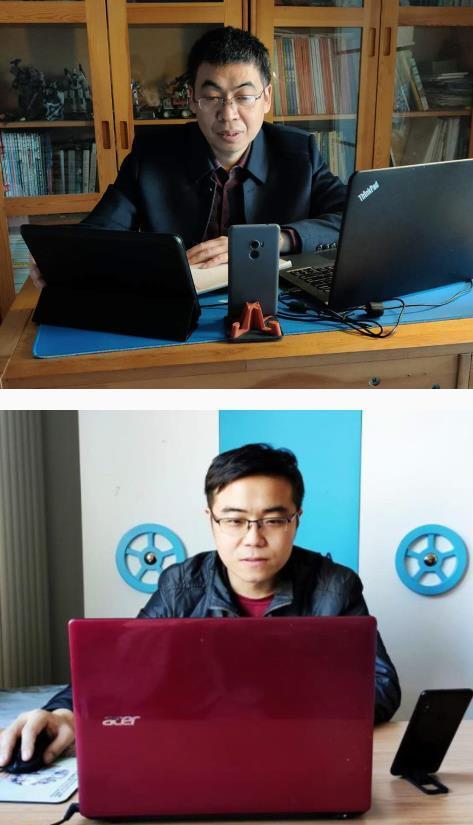 """河南工学院组织完成第一阶段教师""""线上教学""""在线培训"""
