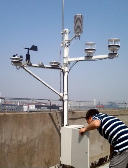 九州晟欣解析自动气象站如何选址