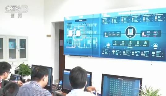 全国节能宣传周 大学变身实验室 探索能源怎么用