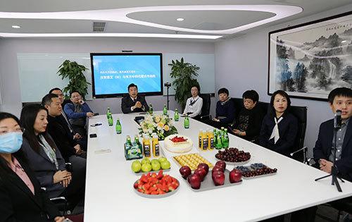 合作共赢、助力中国科技进步! —东方中科与全球知名厂商NI合作启航