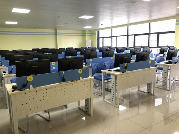 超10000点!云之翼云桌面为安徽50余所高校教育注入新动能