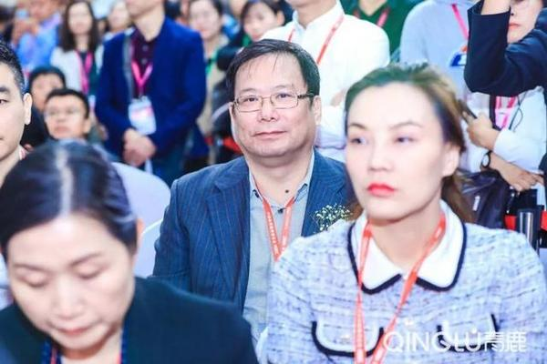 青鹿獨家冠名第54屆中國高等教育博覽會,領航高校金課建設