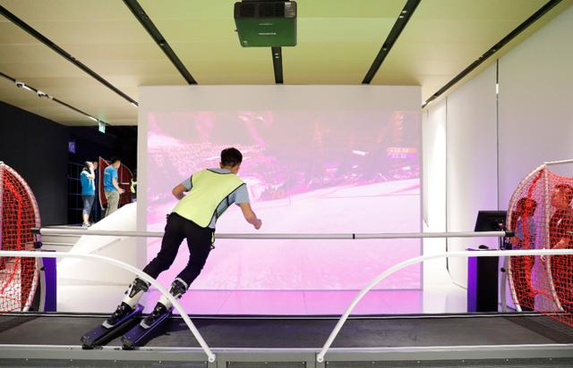 2018全国青少年夏季滑雪挑战赛月底开赛