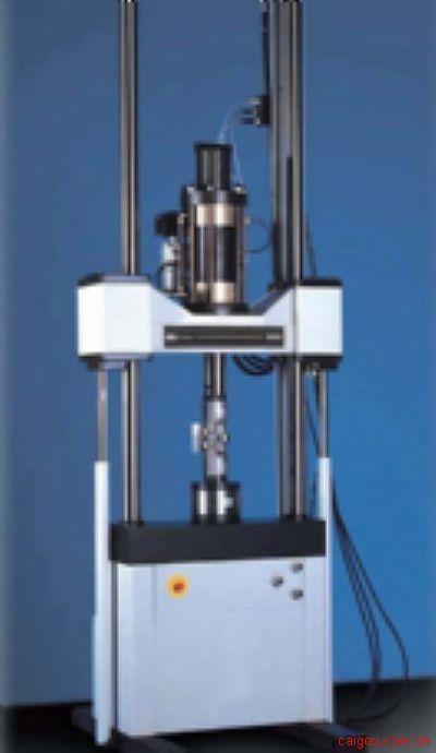 美国英斯特朗双立柱台式电子万能材料试验机