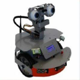 DrRobotX80-H無線智能機器人