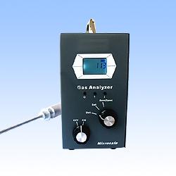 手提式二氧化氯检测仪