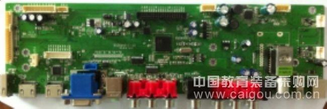 32/55/65/70/82寸液晶一体机驱动板卡
