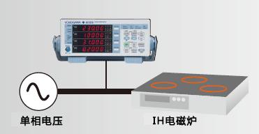 yokogawa横河WT310功率计