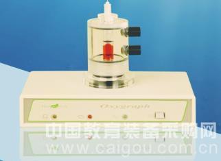 OXYGRAPH PLUS液相氧电极