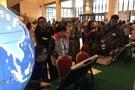 中教启星与全国地理人相聚一堂,共享教育成果