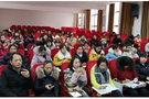 南丰县中小学希沃杯教育信息化培训与赛课活动圆满结束 聚焦教师信息化能力成长