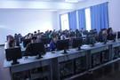 江西省金溪县教学仪器站举办中小学图书管理软件培训班