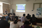 海南大学LI-6400/XT光合仪培训圆满成功