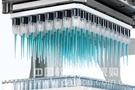 梅特勒-托利多推出新型移液工作站Liquidator 96