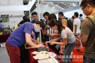 普颂德科现身2016南京教装展 木工雕刻产品受热捧