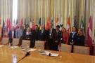 2018世界包装组织理事大会在济南举行